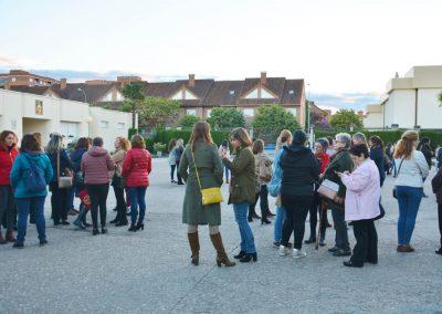 Primer Encuentro Ein Karem Talavera-2