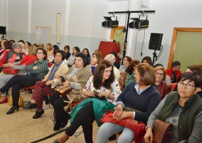 Primer Encuentro Ein Karem Talavera-35
