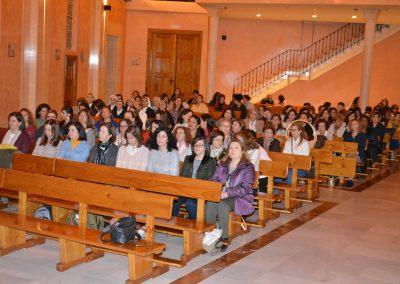 Primer Encuentro Ein Karem Talavera-60