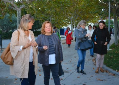 Primer Encuentro Ein Karem Talavera-8